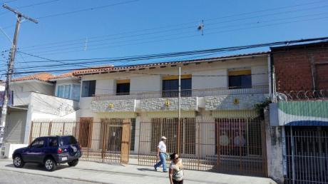 Hermosa Casa Para Vivienda Y Comercio En Venta Zona Oeste