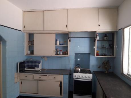 Casa Grande 5 Dormitorios (ref 1098).