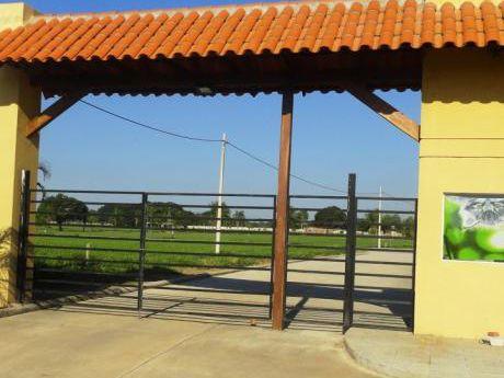 Lindo Terreno En Condominio Valle De Cartago