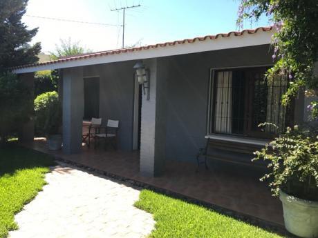 Magnifica Casa En Pando Ideal Vivienda Permanente!!!