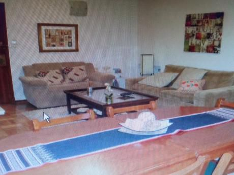 Excelente Apartamento De 1 Dormitorio Sobre Ponce En  Parque. Batlle