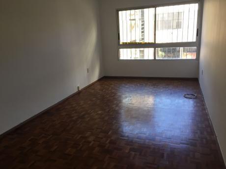 Alquiler Apartamento Cordón Sur 1 Dormitorio, Cocina Definida