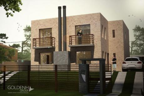 Goldenh Forest Duplex II ~ Residencia 3 Dormitorios, 2 Baños + Barbacoa De 33m2