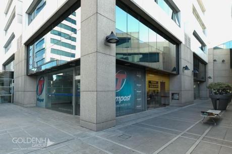 World Trade Center Sector Avenida ~ Oportunidad Local Comercial Esquinero En El Acceso A Las Torres!