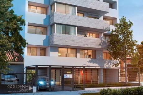 Nostrum Centenario - Apartamentos De 2 Dormitorios Y Terraza.