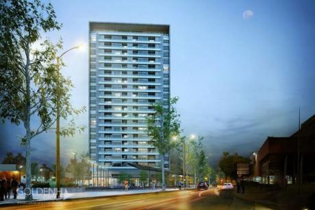 Nostrum Tower - Apartamentos 1 Dormitorio Adaptados Para Discapacitados.
