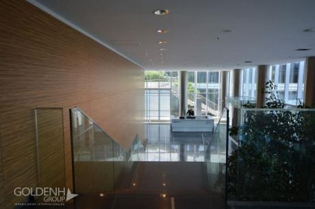 Wtc Torre Iv - Oficina Rústica Para Inversión.