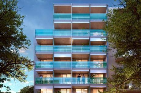 Vento Tres Cruces ~ Importante Penthouse Con 50m2 De Terrazas