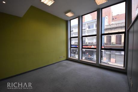 Edificio Entero De Oficinas (ideal Grandes Empresas)