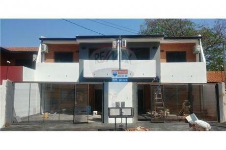 Lujoso Duplex A Estrenar En Lambare, Zona Yacht