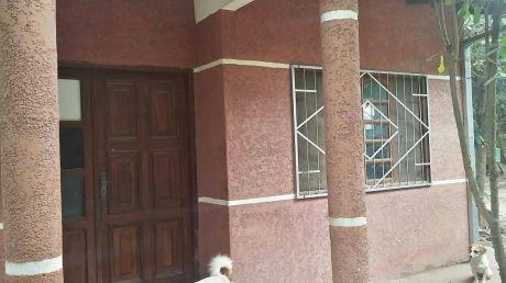 En Venta Casa Chalet Con Galpon (zona 7mo Anillo Radial 17 1/2)