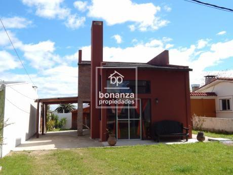 Casa En Alquiler, Piriápolis, Punta Fría