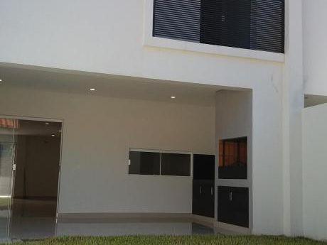 Vendo Duplex A Estrenar En Lambare Zona Westfalia