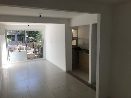 77407 - Venta Apartamento Monoambiente Punta Carretas Con Renta