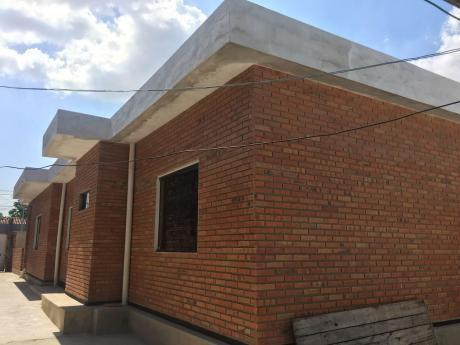 Vendo Casa En San Vicente A Estrenar