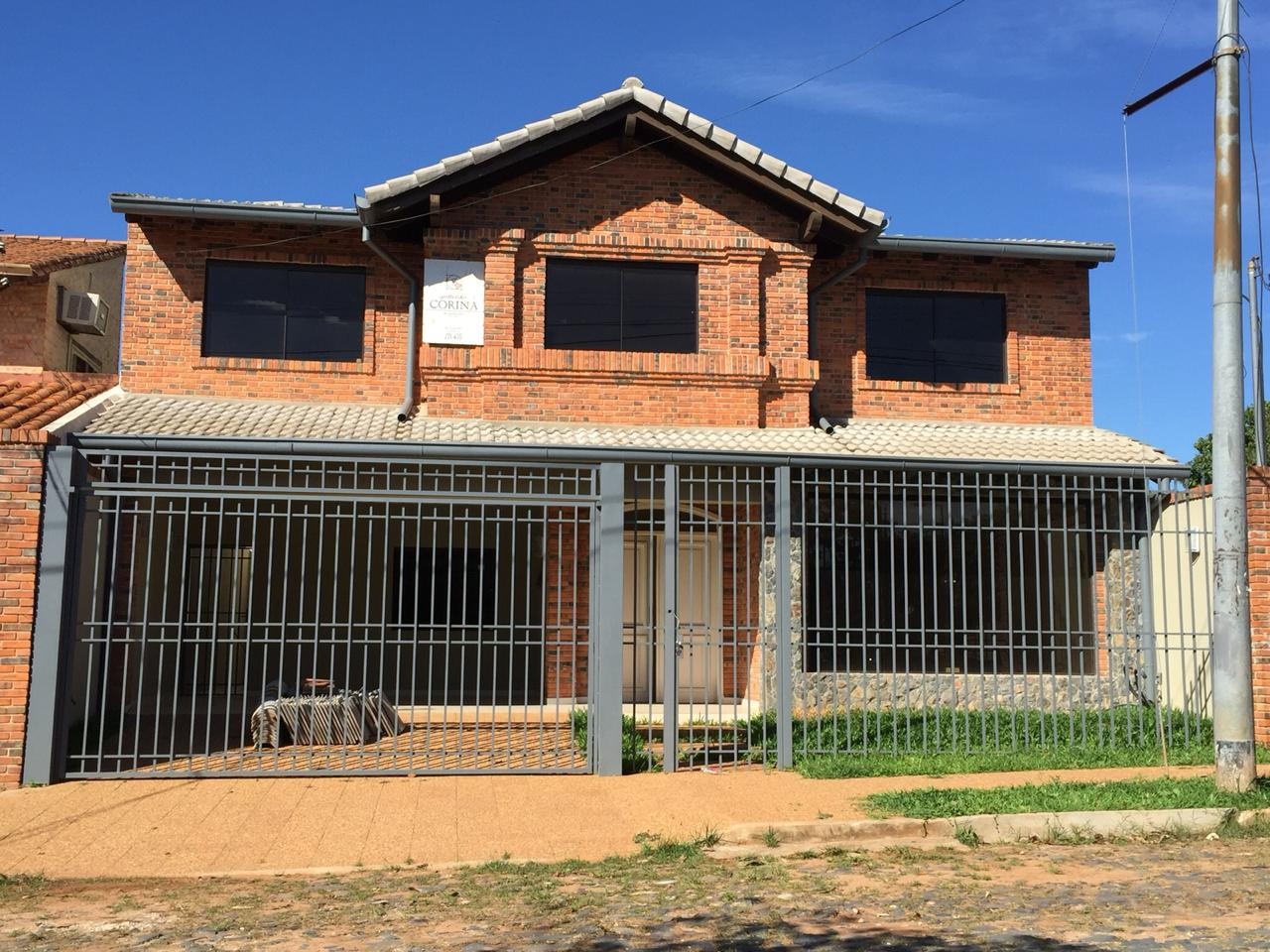 Vendo Casa En Barrio Villa Victoria