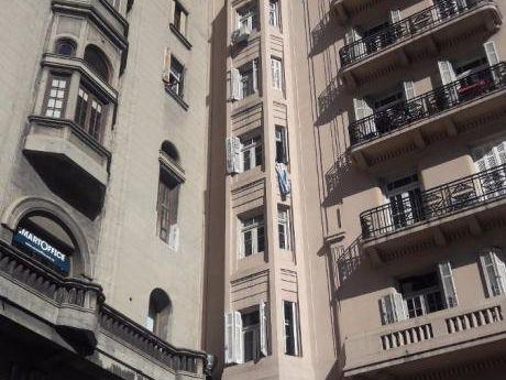 Apartamento Plaza Independencia