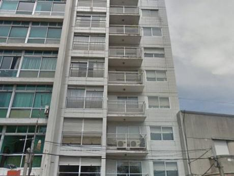 Apartamento En Avenida Brasil