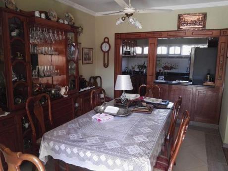 Vendo Hermosa Casa En Lambaré