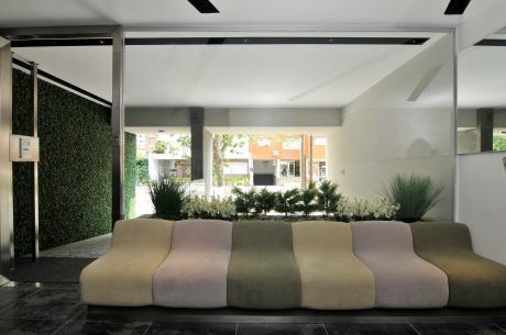 A Estrenar En Inmejorable Ubicación 1 Dormitorio!