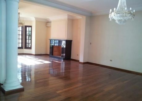 Vendo Lujosa Mansion En Villa Morra