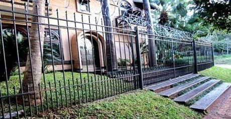 Alquilo Fina Y Amplia Residencia En Villa Aurelia