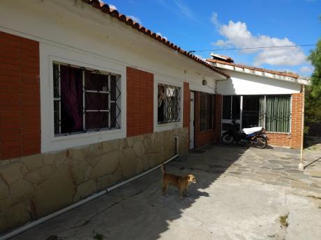 Lindo Chalet De 4 Dormitorios Pinar Norte