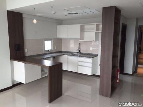 Departamento 2 Dormitorios - Edif. Miami S/ Boggiani