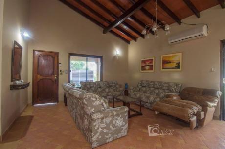 Casa En San Bernardino, Club Nautico Puerta Del Lago