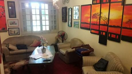 Tierra Inmobiliaria - Oferta! Hermosa Casa A Media Cuadra De Gral. Santos!