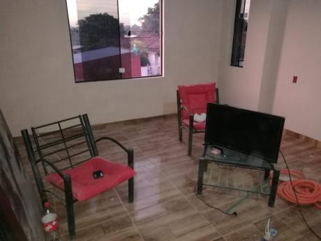 Alquilo Departamento De 2 Dormitorios En Villa Elisa A Estrenar Villa Bonita