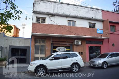 Depto Zona Sanatorio San Roque