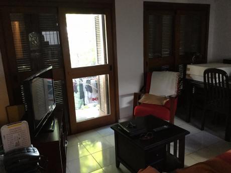Apartamento Cordòn, 2 Dormitorios
