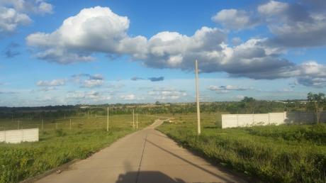 Urbanizacion Ciudad Del Urubo