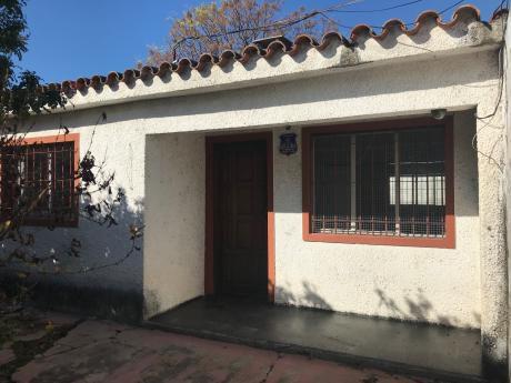 Se Vende Casa En Carrasco Norte