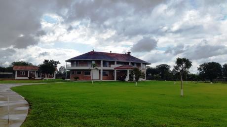 Hermosa Casa Quinta En La Zona Norte
