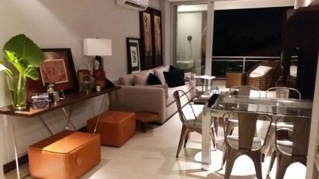 Vendo Dpto De 2 Dormitorios A Estrenar En Barrio Herrera