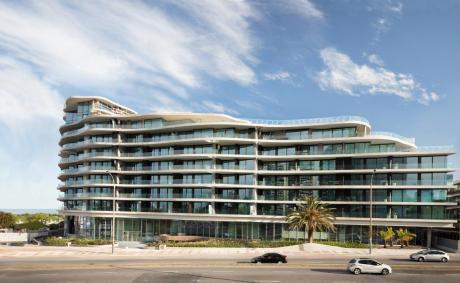 Venta Apartamento Edificio Forum