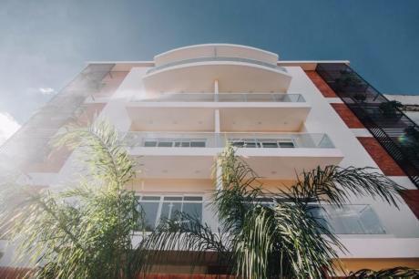 Alquilo Departamentos Edificio Pilar