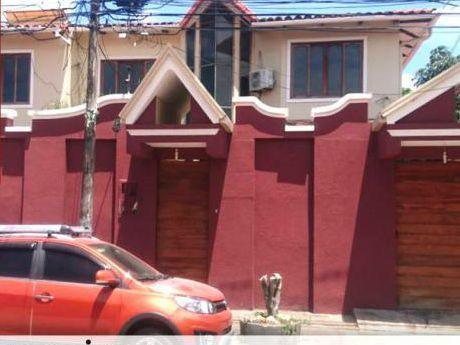 Amplia Casa En Alquiler Ideal P/empresas !!