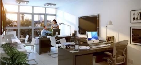 88561 - Apartamento Monoambiente En Venta En Pocitos Nuevo