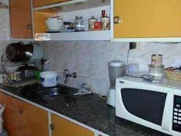 Pposada, Piso Bajo, Alquilado En $ 19500, 4 Dormitorios