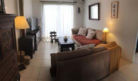 Alquier Casa En Lagomar 3 Dormitorios