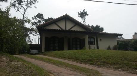 Venta O Alquiler Casa En Punta Del Este ..pinares Ideal Para Vivir Todo El Año