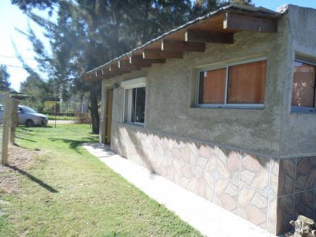 Dos Casas Una Con Renta