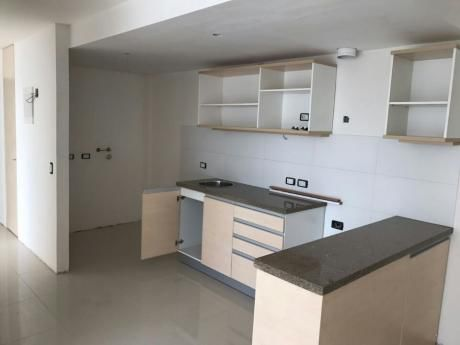Apartamento 2 Dormitorios A Estrenar - Gala Parque