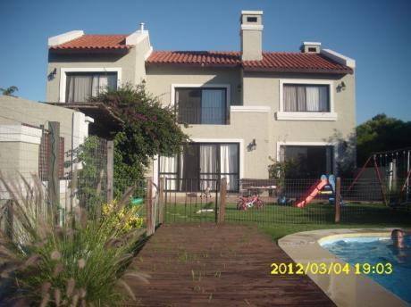 Excelente Casa En Colonia Del Sacramento