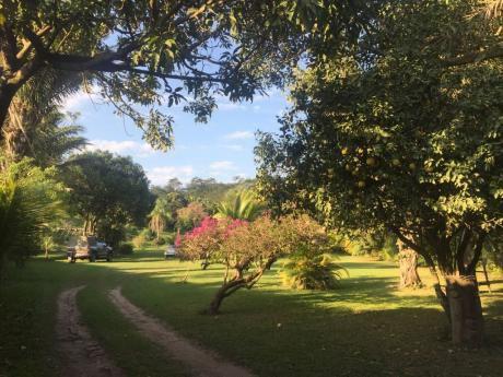 Hermosa Quinta En Venta Km26 Doble Via La Guardia