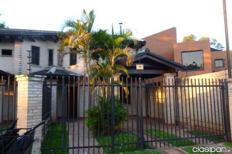 Alquilo Duplex En Fernando De La Mora Zona Norte