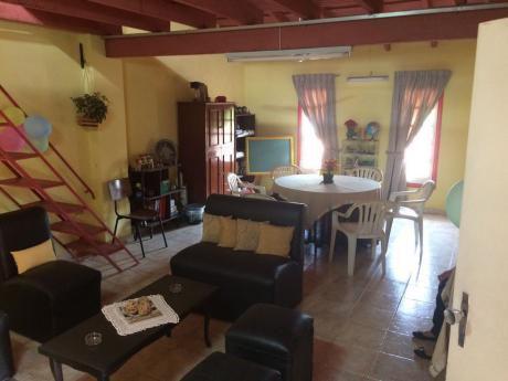 Vendo Casa En Mburucuya